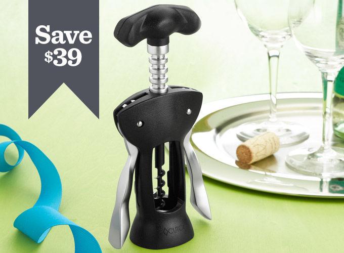 Wine Opener - Save $35