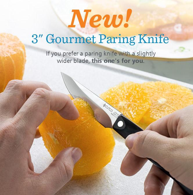 New! Cutco Paring Knife