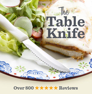 The Cutco Table Knife