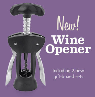 The New! Cutco Wine Opener