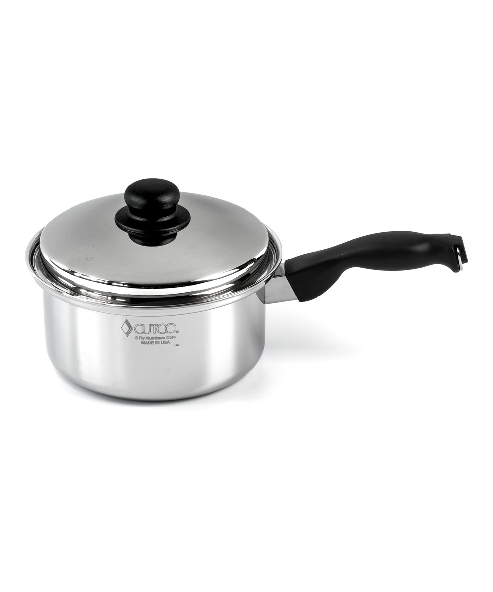 3 qt sauce pan u0026 cover