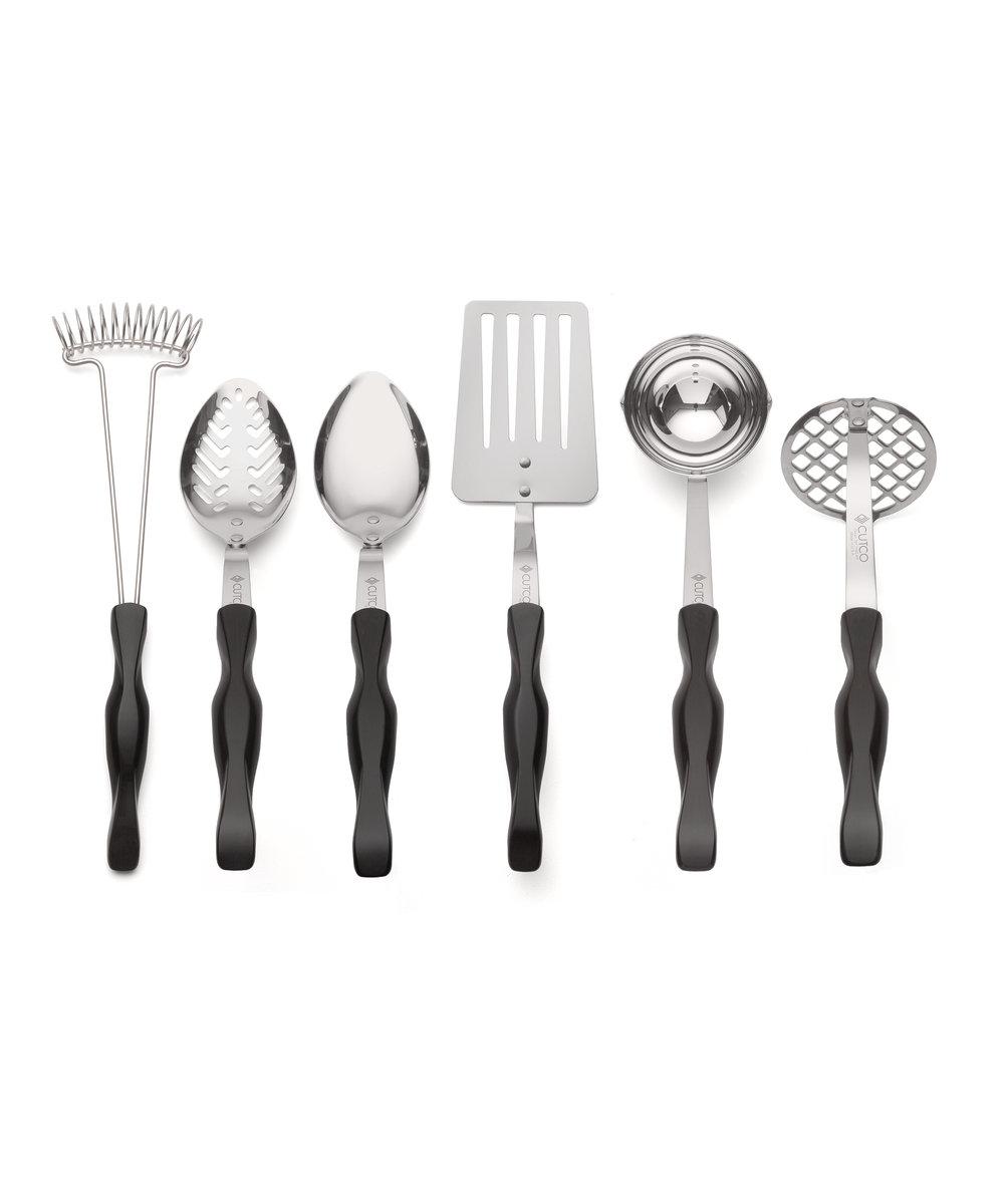 6-pc. kitchen tool set | kitchen utensilscutco