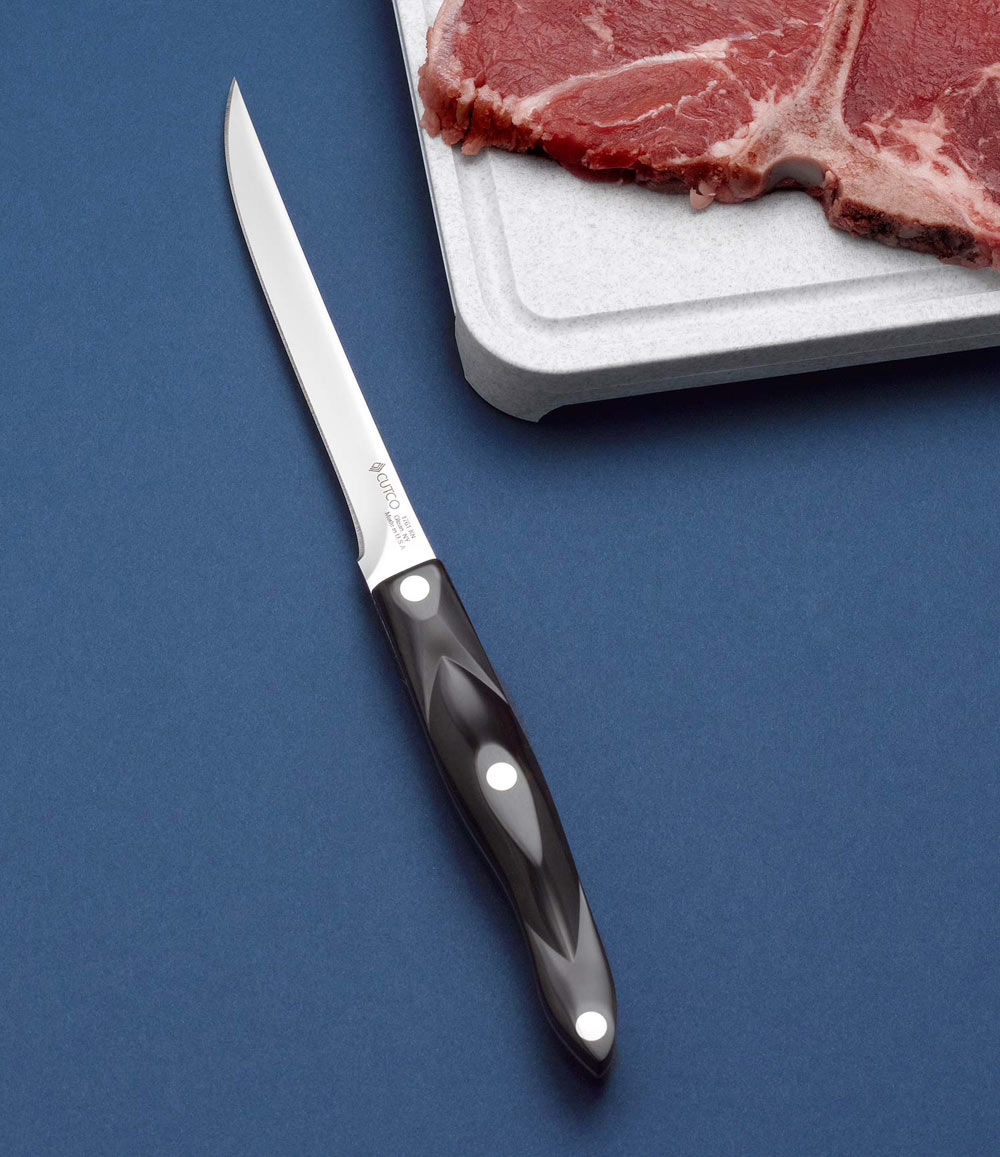 kitchen knives cutlery by cutco boning knife