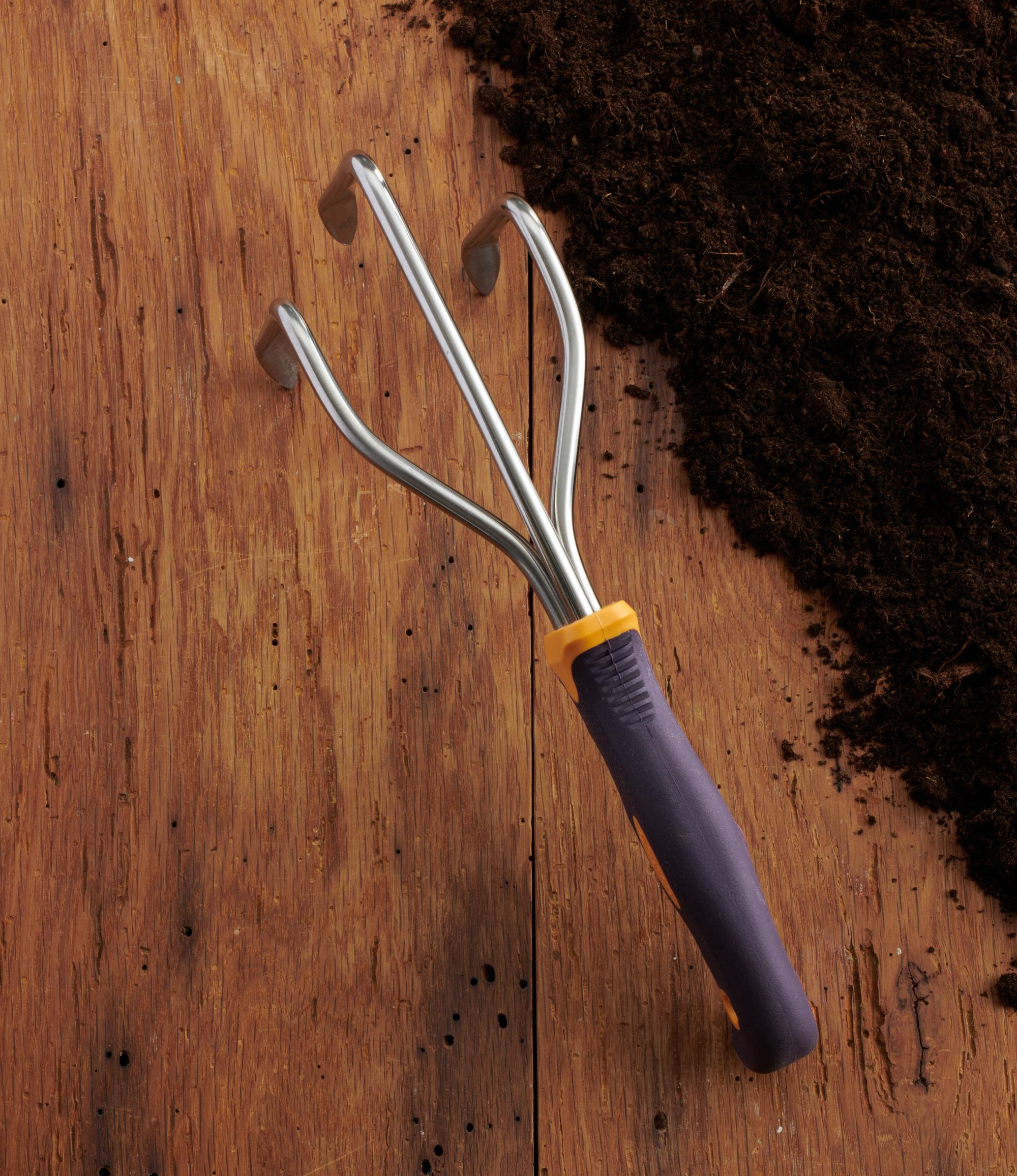 cultivator garden tools by cutco