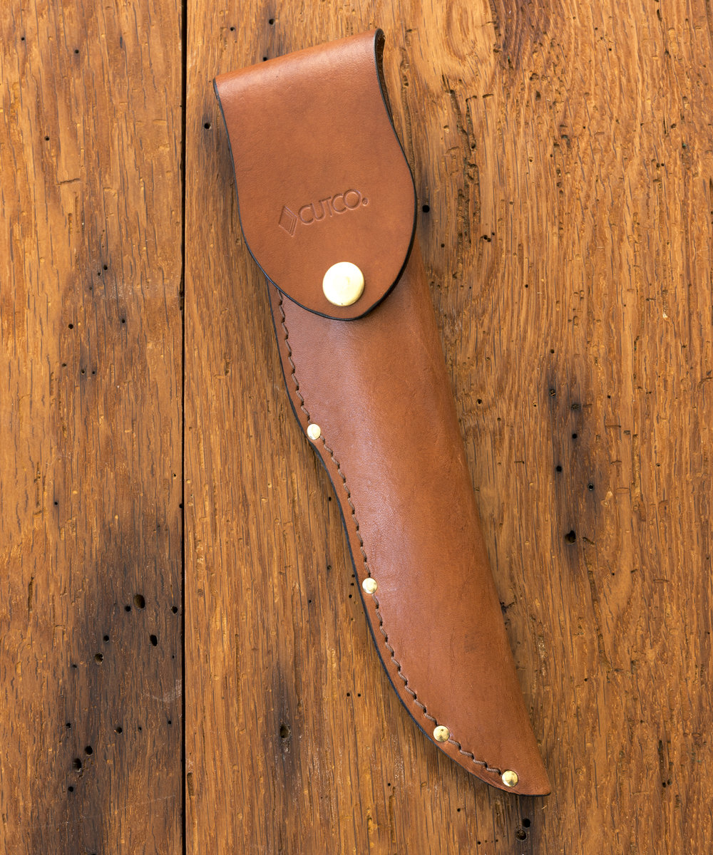 replacement sheath for hunting knife sporting knife accessories by cutco. Black Bedroom Furniture Sets. Home Design Ideas