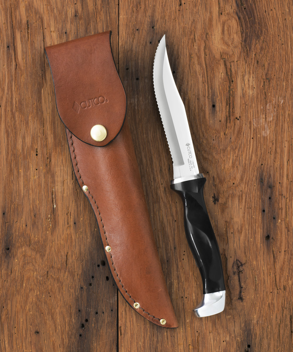 Hunting Knife | Sporting Knives by Cutco