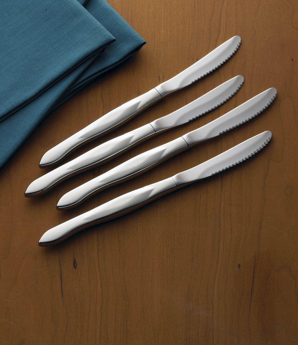 4-Pc. Stainless Table Knife Set | Gift-Boxed Sets by Cutco Table Knife