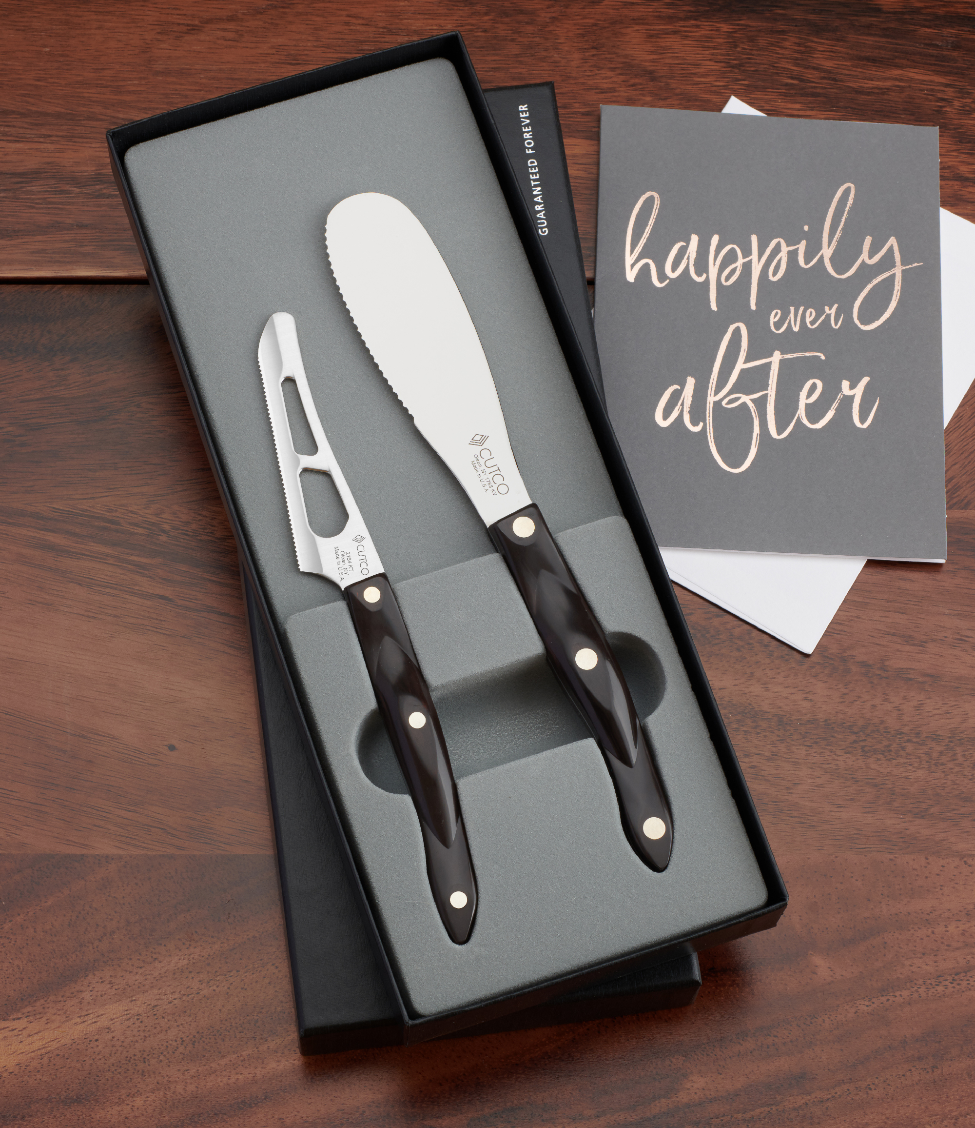 promotional gifts by cutco