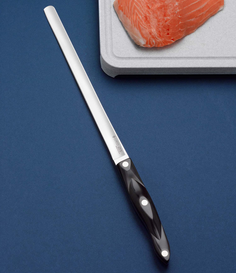 Salmon Knife   Kitchen Knives by Cutco