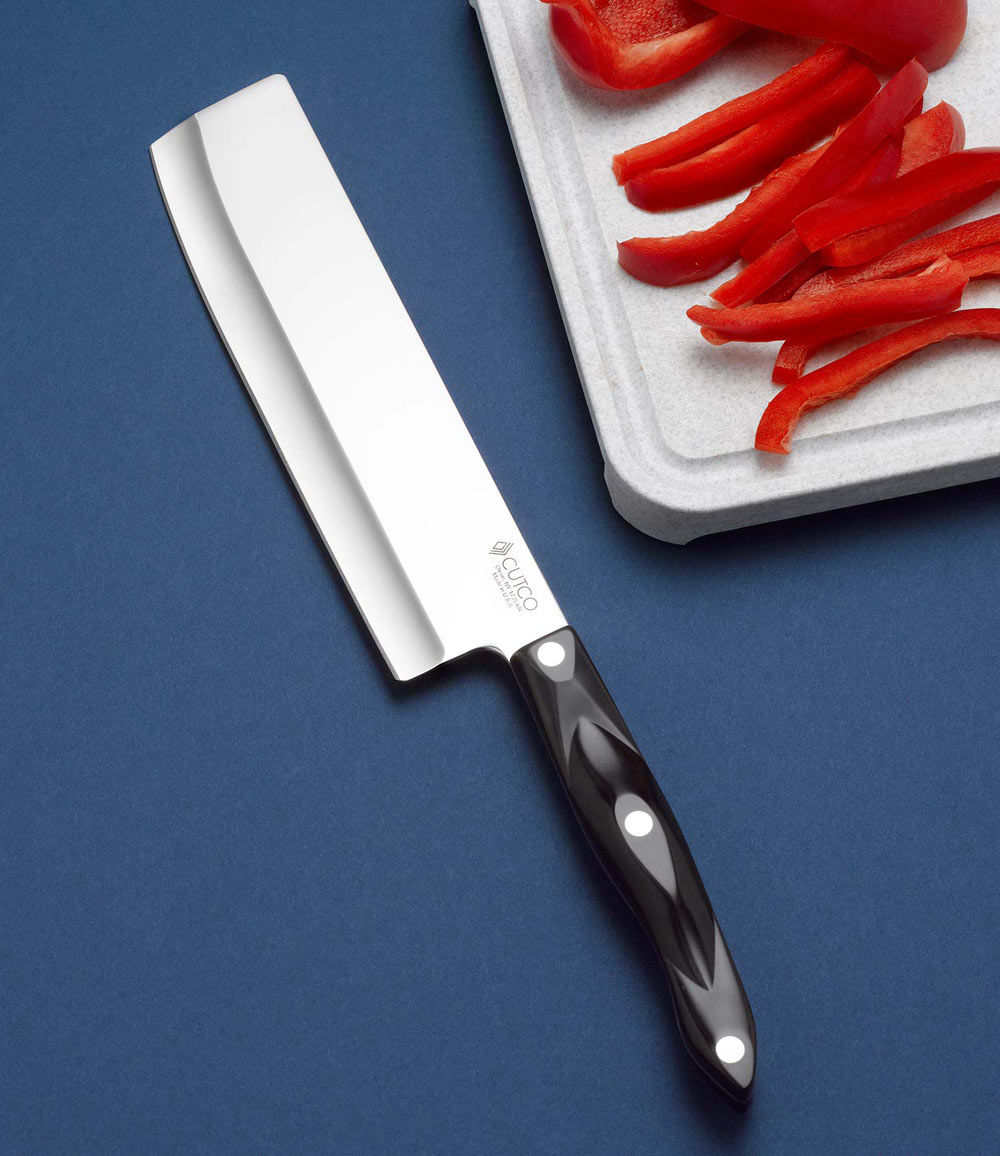 Vegetable Knife Kitchen Knives By Cutco