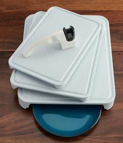 4-Pc. Cutlery Care Set