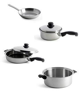 Aspiring Chef Cookware Set