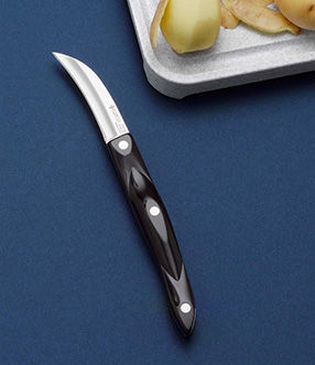 "2-3/4"" Bird's Beak Paring Knife"