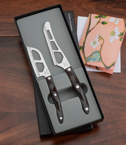 Cheese Knife Combo in Gift Box