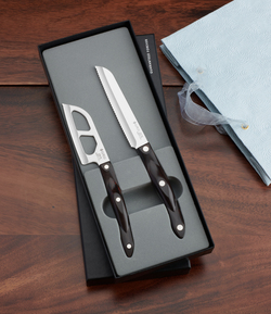 Santoku-Style Appetizer Set in Gift Box