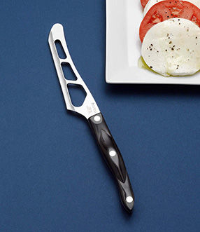 Traditional Cheese Knife