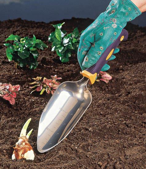 Garden Trowel Garden Tools By Cutco
