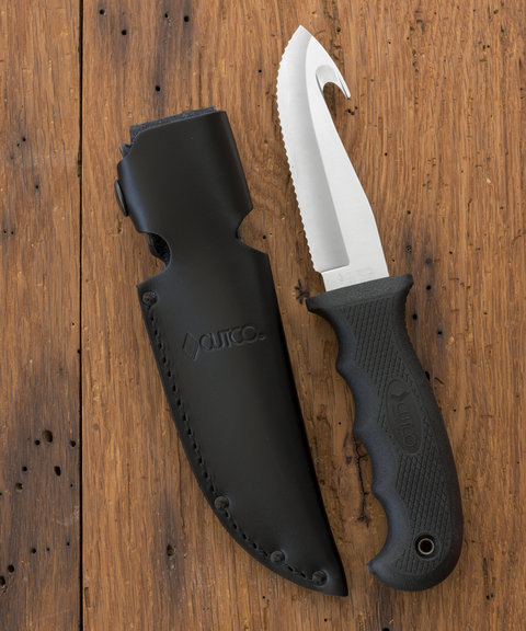 Gut Hook Hunting Knife Sporting Knives By Cutco