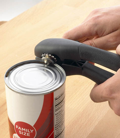 Can Opener Kitchen Gadgets By Cutco