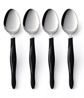 4-Pc. Traditional Soup Spoon Set