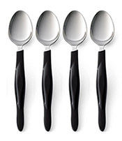 4-Pc. Traditional Teaspoon Set