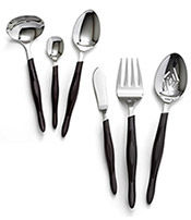 6-Pc. Traditional Flatware Accessory Set