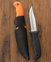 Clip Point Outdoor Knife