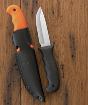 Drop Point Hunting Knife