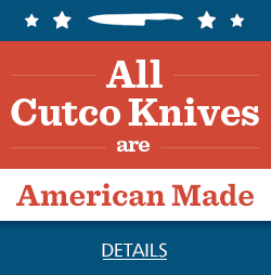 CUTCO/KA-BAR Outdoorsman