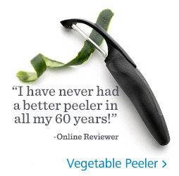 Cutco Vegetable Peeler
