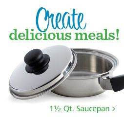 Cutco Cookware