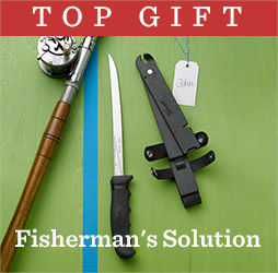 Fisherman's Solution