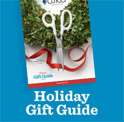Cutco's 2014 Holiday Gift Guide