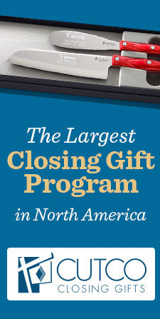 The largest closing gift program in North America.