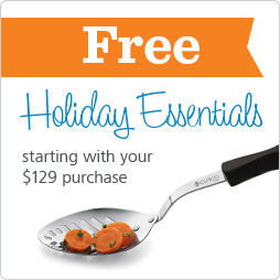 Free Holiday Essentials